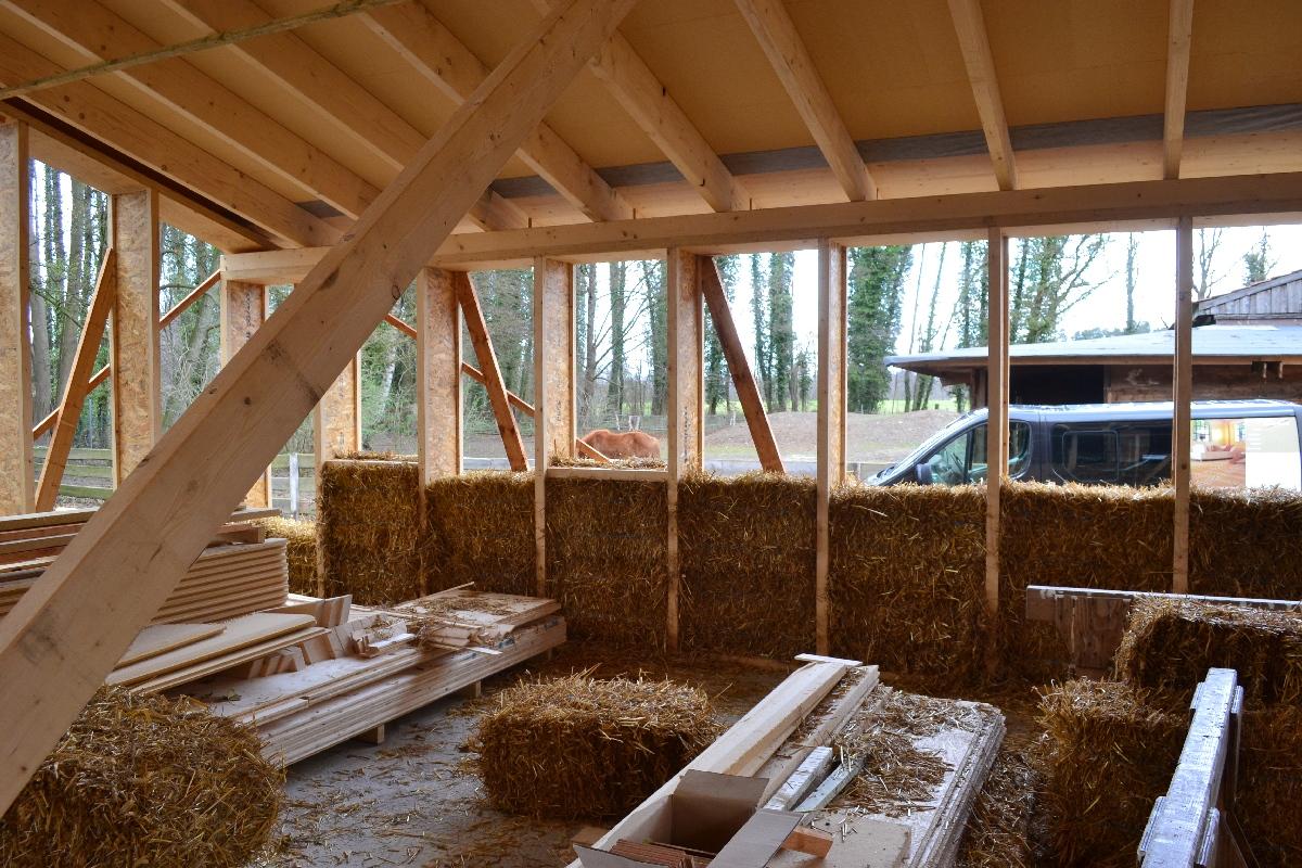 strohballenhaus erfahrungsbericht das strohballenhaus. Black Bedroom Furniture Sets. Home Design Ideas